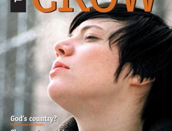 Crow 2007