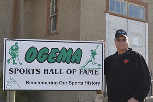 Sports town Saskatchewan