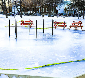 Queen City to Host First Crokicurl Week
