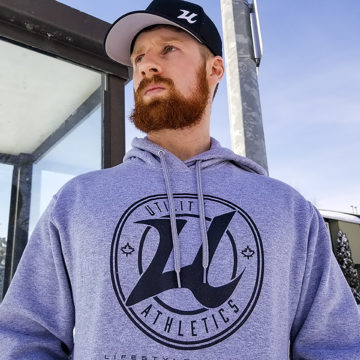 Sask. apparel company spreading message of personal empowerment