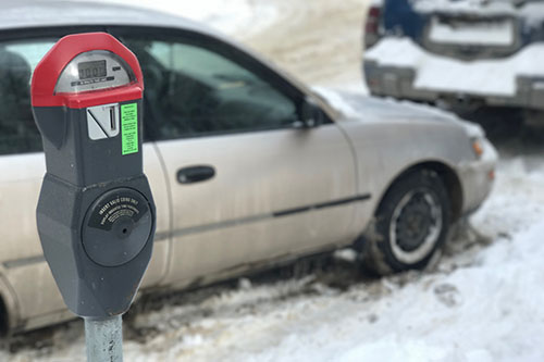 Mayor Fougere grants immunity for parking tickets following public outcry