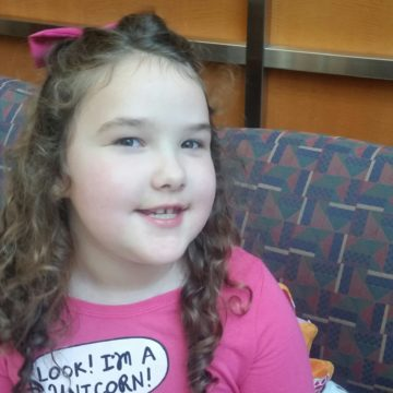 White City parents raise over $5,000 for daughter with rare diagnosis