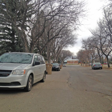 Recent crime worries Hillsdale residents