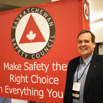 Workplace safety seminar brings together the trades to better educate the industry and share experiences