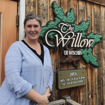 The Willow on Wascana is no more – Welcome Willow Bar