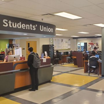 URSU and U of R leadership to tackle student questions