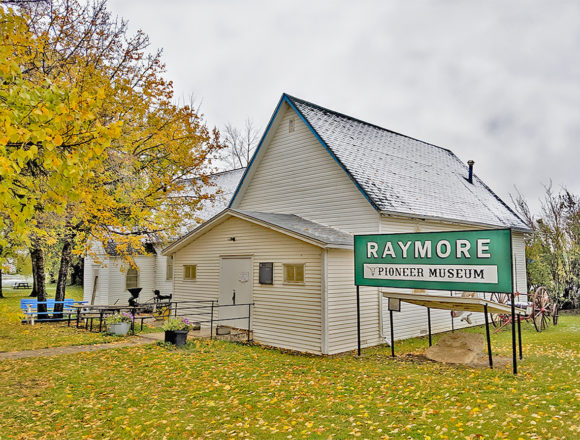 Raymore Pioneer Museum brings community together