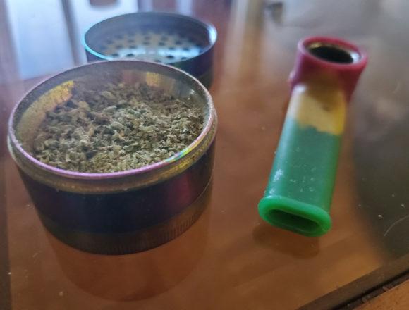 The hazy future of cannabis
