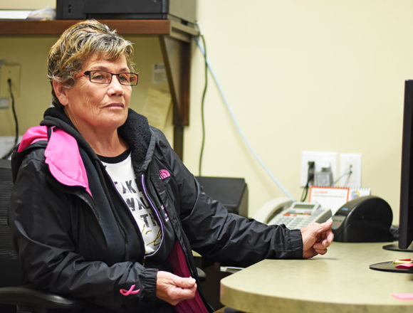 Shortage, inconsistency of medical professionals impacts Raymore clinic