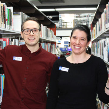 Where's Waldo, Twitter and meme lords: How the Regina Public Library is staying current