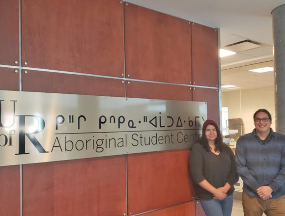 Aboriginal Student Centre changing name