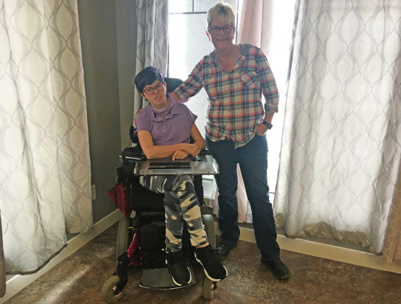 Elections working to improve accessibility