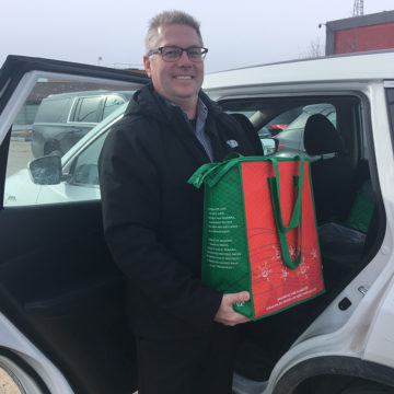 Successful start to Sobeys' plastic bag ban
