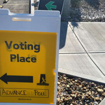 What some First Nations leaders are doing to engage Indigenous voters in the Sask. Election