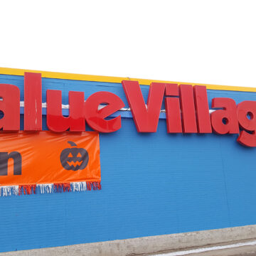 Value Village sees increase in donations amid COVID-19