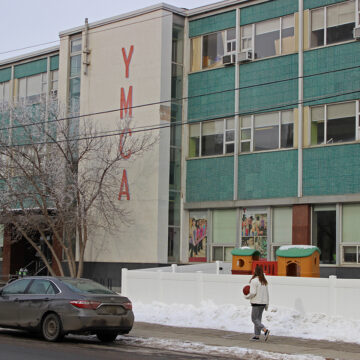 YMCA closure means one less basket for Regina's basketball community
