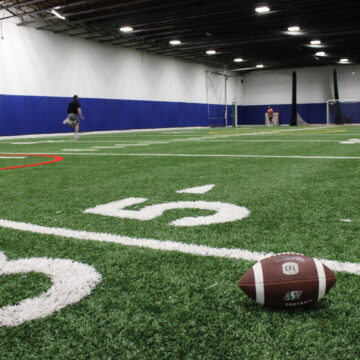 Regina's Youth NFL Flag Football league forced to cancel winter season