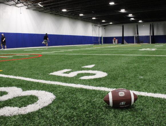 Regina's Youth NFL Flag Football league forced to cancel winter season
