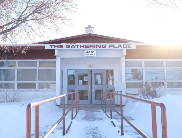 Indigenous woman finds support at The Gathering Place after being evicted from Raising Hope