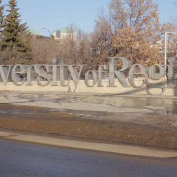 """New U of R president is """"always accessible"""""""