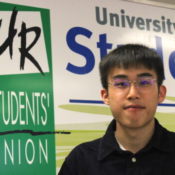 Low voter turnout in URSU's General Election this year