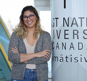 Indigenizing the media: How INCA grads are changing Canadian newsrooms