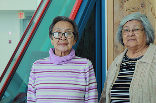 Second annual Elders' Conference to highlight Indigenous education