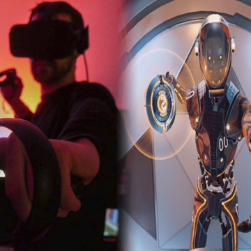 Professional Sports Comes to Virtual Reality