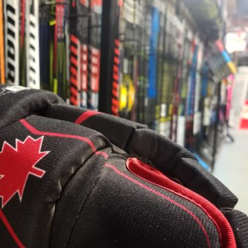 11-year-old's dream of playing sledge hockey brought to Melville, Sask.