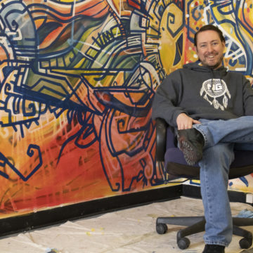 North Central welcomes Hacker Dojo to network the neighbourhood