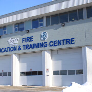 Programs and peers help firefighters cope