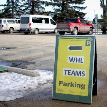 University of Regina bubble a big win for WHL teams