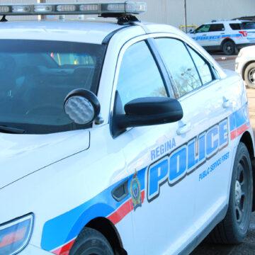 Métis woman accuses Regina Police Service of racial profiling