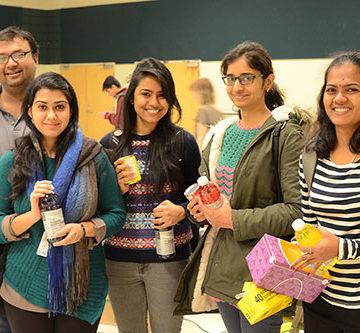 URSU food pantry helps feed students